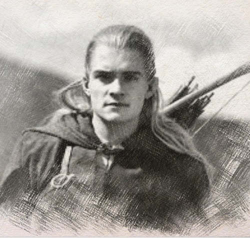 Legolas II Greenleaf