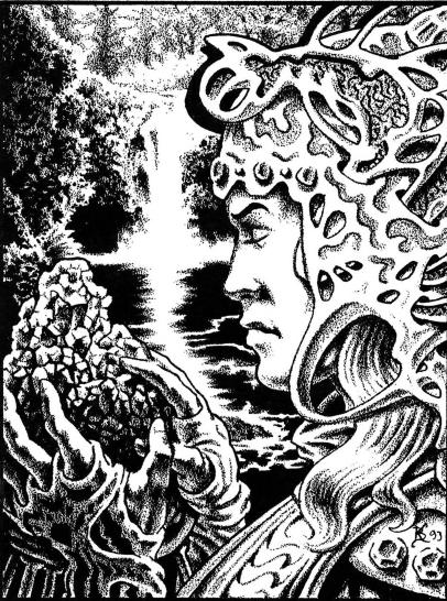 Ilmarë of Valinor