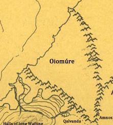 Oiomúrë