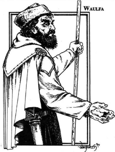Wulfila of Vidubaurg