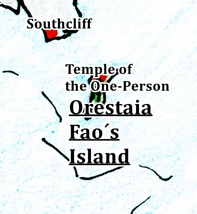 Ôristaia Fâo's Island