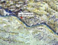 Lag-Ghurzûn