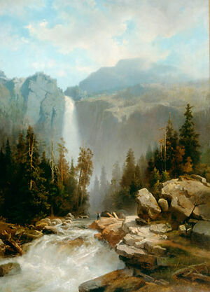 Landscape with mountains and waterfall.jpg