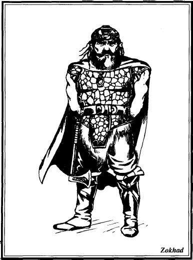 Zôkhad ir-Zôrik