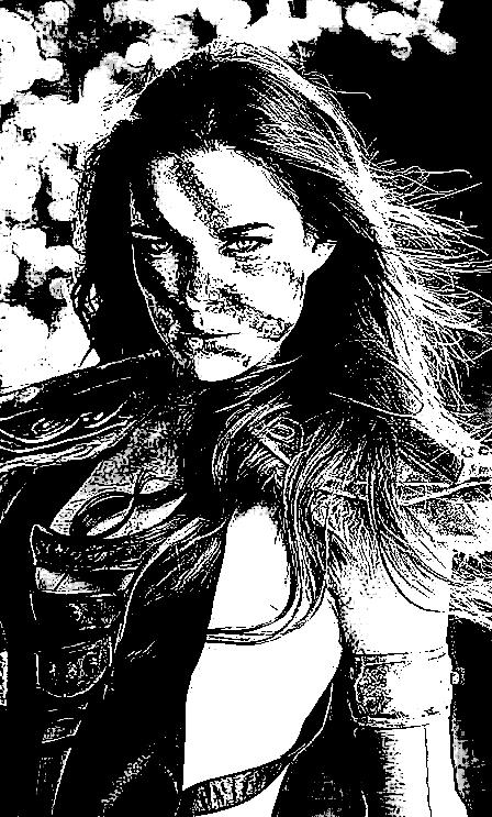 Eva of Dunland