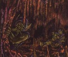 Moon Goblins