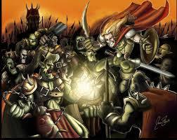First Battle of Mirkwood