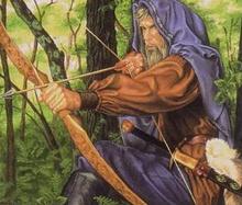 Vorondil the Hunter
