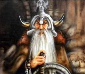 Náin son of Grór