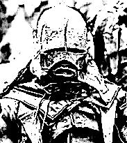Bûrzthrâng of Isengard