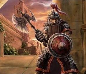 Frór son of Dáin