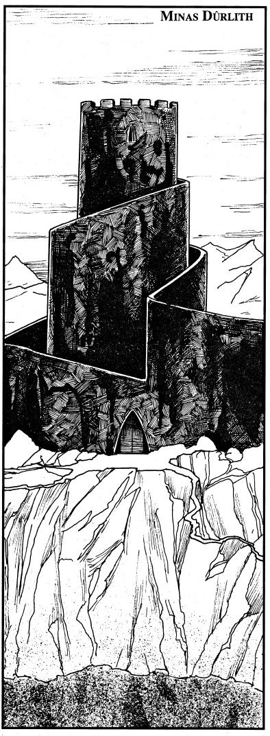 Minas Dûrlith