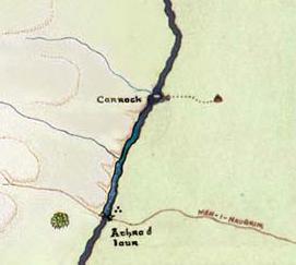 Carrock Vale