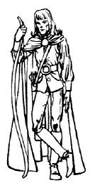 Guilin of Nargothrond