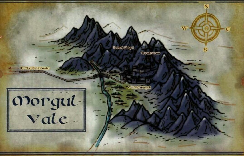 Imlad Morgûl