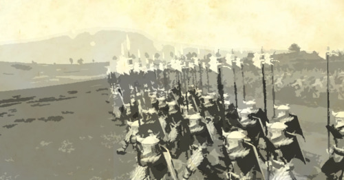 War of the Burning Steppe
