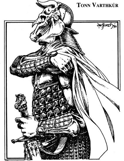 Várthkûr of Barad Sereg