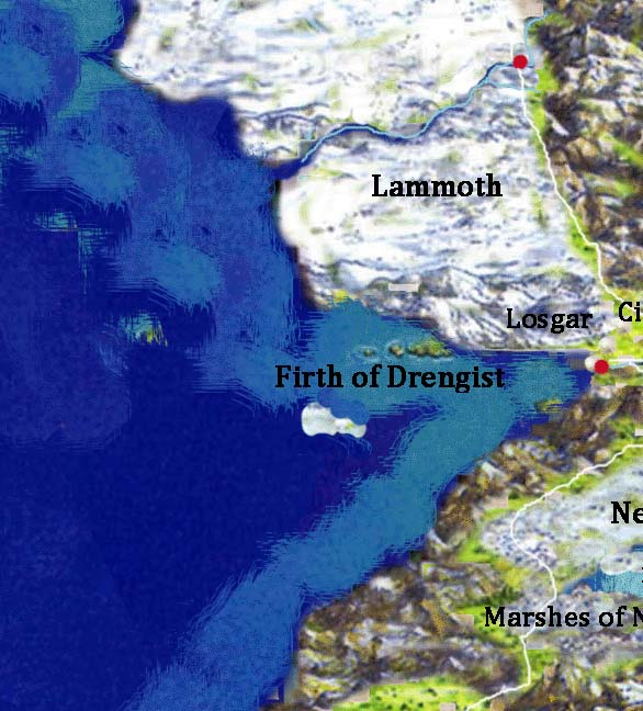Firth of Drengist