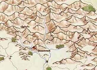 Caves of Hogo Tarosvan