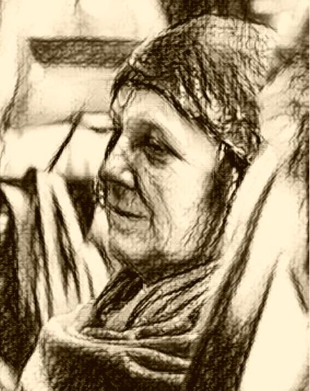 Vilma of Dale