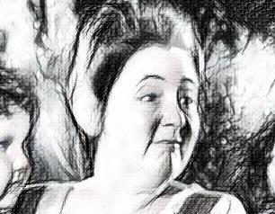 Belba Bracegirdle