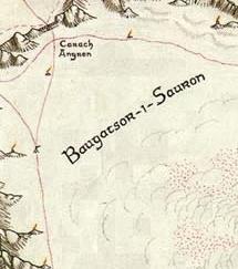 Baugatsa-i-Sauron