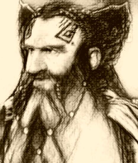 Náli of Ered Luin