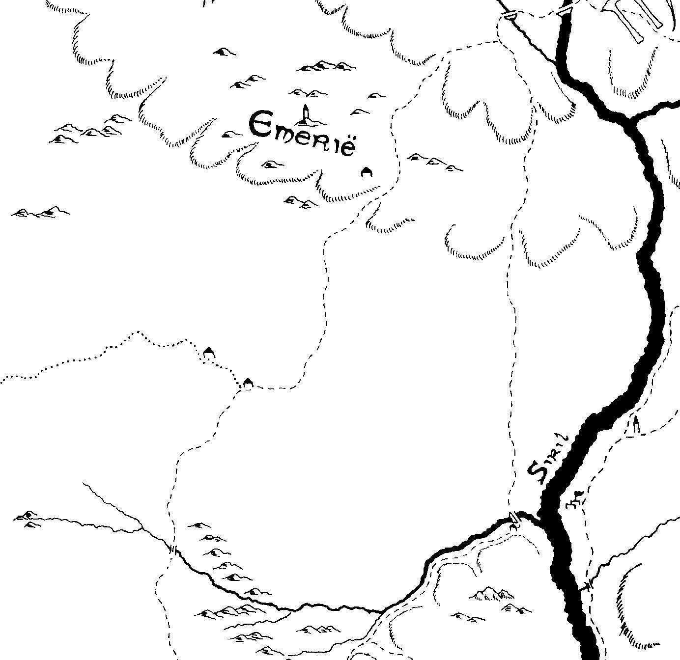 Emerië (Númenor)