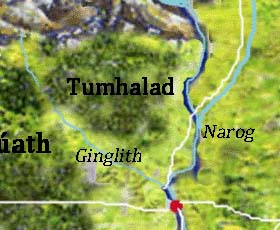 Tumhalad