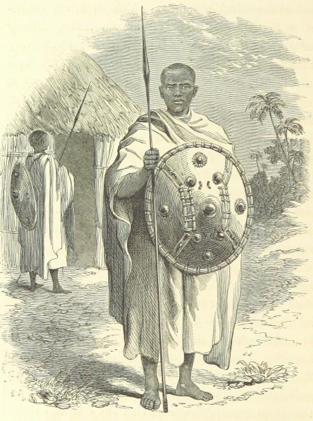 Mountainmen of the Tûr Betark
