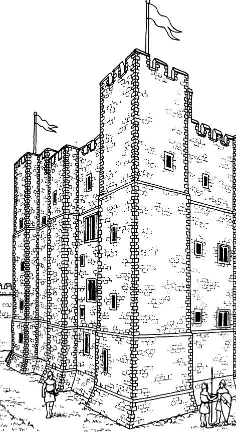 Palace of Thalion