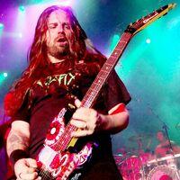Andreas Kisser Metal Wiki Fandom