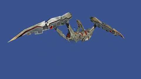 Swarmer Boss Jump