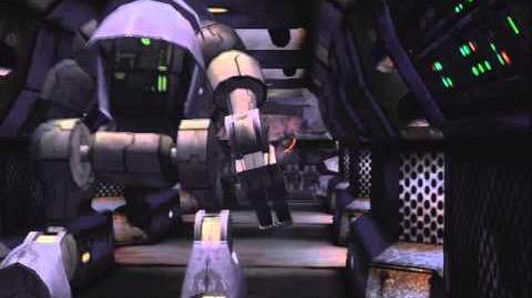 Metal Arms Glitch in the system, original concept movie