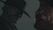 SKull face Big Boss