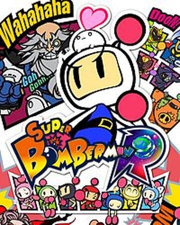 Super Bomberman R Metal Gear Wiki Fandom What took him so metal gear solid v : super bomberman r metal gear wiki