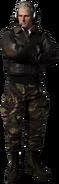 Zero (Metal Gear Solid 3)