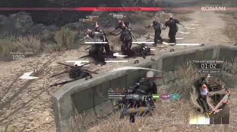 VLOG004 Metal Gear Survive