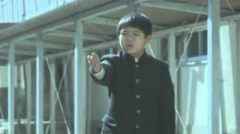 Metal Gear Solid Peace Walker Japanese Commercial 4