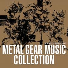 Metal Gear 20th Anniversary - Metal Gear Music Collection