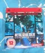 MetalGearSolidDigitalGraphicNovelPALPromo