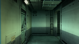 MGS2 - Tanker - Deck-A Crew's Quarters Pic 2