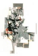 Frank Jaeger (MGS4)