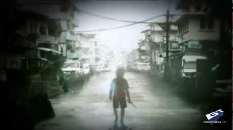 Metal Gear Rising Revengeance - E3 2012 Trailer