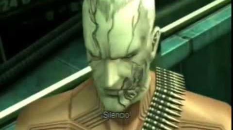 Metal Gear Solid 3 - Volgin