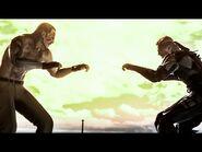 LIQUID OCELOT - Metal Gear Solid 4- Guns of the Patriots (PS3) Gameplay Playthrough (Part 25)-2