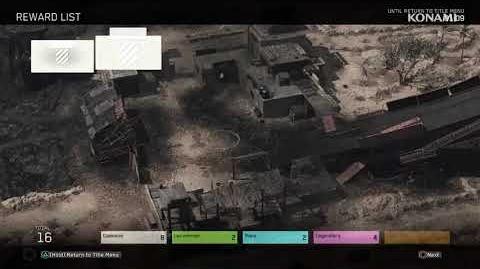 VLOG006 Metal Gear Survive