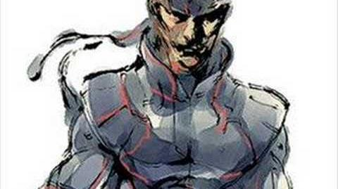 Metal Gear Solid Soundtrack The Best Is Yet To Come
