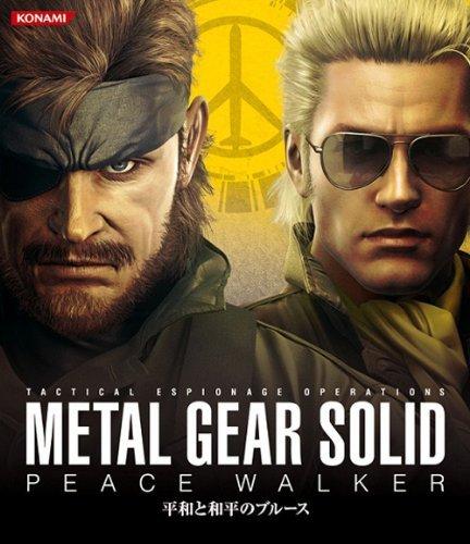 Metal Gear Solid Peace Walker Heiwa To Kazuhira No Blues Metal Gear Wiki Fandom 1,725 likes · 20 talking about this. metal gear solid peace walker heiwa