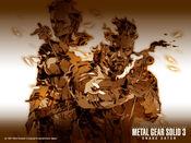 Metalgearsolid 3